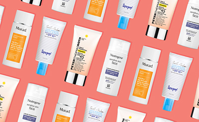 10 Best Sunscreens for Sensitive, Acne-Prone Skin, According to Dermatologists