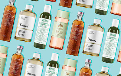 9 Best Toners for Every Skin Type and How to Use Them, According to Dermatologists