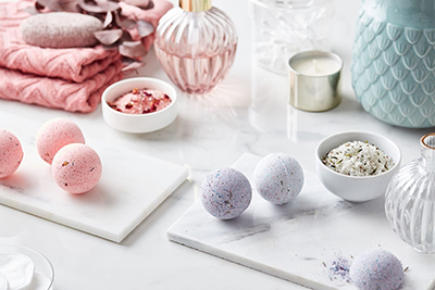 Bath Bombs: To Soak or Not to Soak?