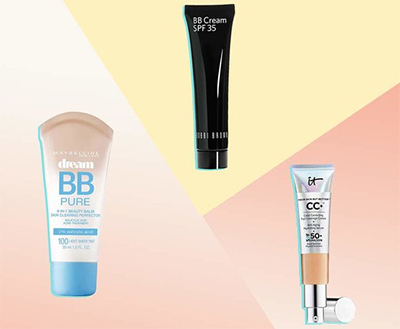 The Best BB Creams for Combination Skin, According to Dermatologists