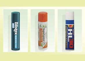 The 4 Best Lip Balms To Prevent Cold Sores