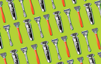 8 Best Razors for Men That Will Give a Perfect Shave, According to Dermatologists
