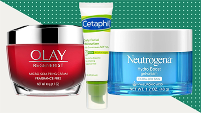 Dermatologists Share Their Favorite Moisturizers From Amazon