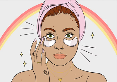 Do eye masks actually work or are they beauty BS?