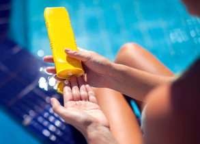 Why a higher SPF doesn't necessarily mean more sun protection