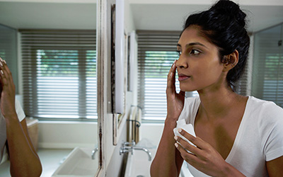 How to Get Rid of Acne Scars, Those Oh-So-Annoying Reminders of Bad Skin Days Gone By