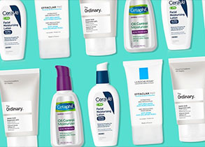 15 Best Moisturizers for Oily and Acne-Prone Skin