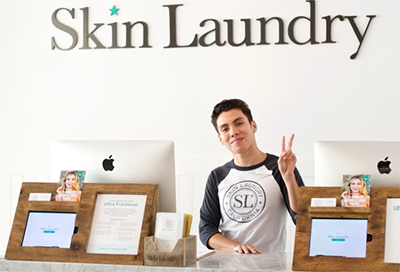 Can Skin Laundry's 15-Minute Laser Facials Actually Work?