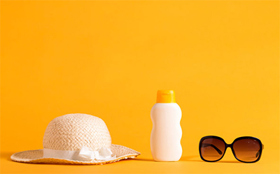 The Sun Care Routine You Need, Based On Your Age