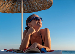 6 Important Sun Protection Tips For People Who Love Tanning