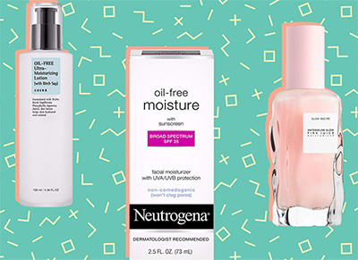 The 9 Best Moisturizers for Oily, Acne-Prone Skin