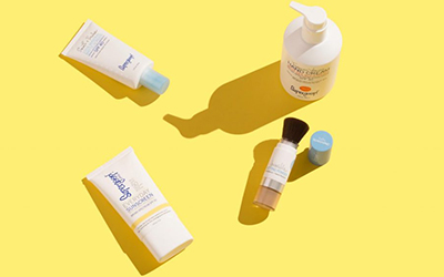 The Difference Between Chemical and Mineral Sunscreen