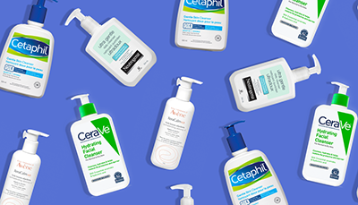 Your Dry Skin Will Thank You for These Hydrating Face Washes